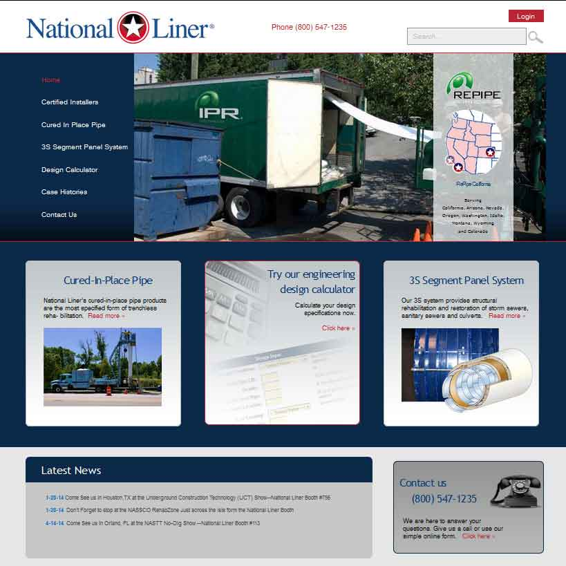 National Liner LLC