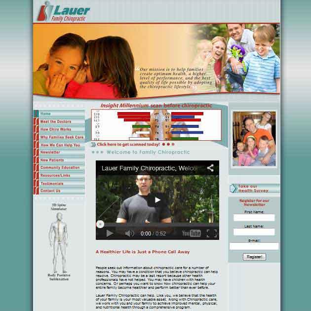 Lauer Chiropractic