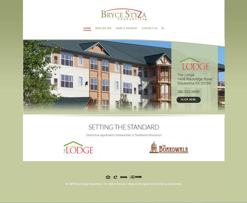 Bryce Styza Properties